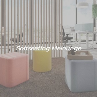 Softseating Melounge